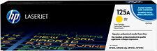 Hp Tóner LaserJet amarillo Cb542- Cp1215