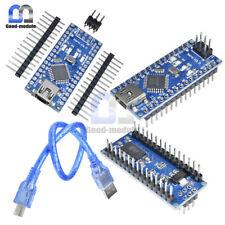 Nano V3.0 FT232RL 5V 16M ATmega328P USB Micro-controller Board Cable for Arduino