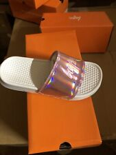 CHILDRENS SLIDERS SIZE 13
