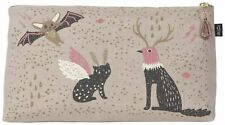 New Cosmetic Bag - Large - Beasties
