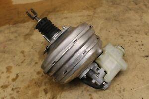 BMW E65 E66 745i 750i 760i Brake Booster Master Cylinder Fluid Reservoir OEM