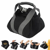 Best Adjustable Kettlebell Sandbag Portable Sand Kettlebell Soft Sand Bag Weight