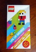 LEGO BOXED GAME FOR IPHONE 'LIFE OF GEORGE' 21200