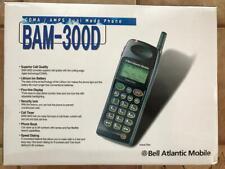 Vintage Bell Atlantic Mobile 330D Cellphone BAM-300D   LG Made   MINT CONDITION