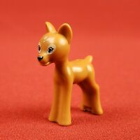 Genuine Lego 41023 Deer Fawn Minifigure