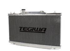 MAZDA MX5 NB 1.6 1.8 98-05 - TEGIWA ALUMINIUM ALLOY RADIATOR - RACE TRACK DRIFT