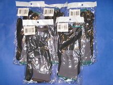 PRO-SAFE  NITRILE  MICRO-FOAM  COATED  DOTTED  PALM  GLOVES  45-112-M  5-PR