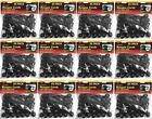 """(12) ea Keeper 06345 25 Pack 8"""" Canopy / Boat Cover Bungee Cord w Toggle Balls"""