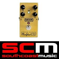 M77 BADASS CUSTOM MODIFIED OVERDRIVE ELECTRIC GUITAR EFFECTS FX PEDAL NEW