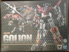 Bandai Soul of Chogokin GX-71 Beast King GoLion Voltron Action Figure (Reissue)