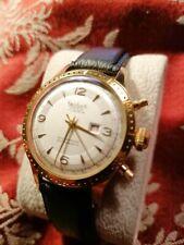 Hanhart Orea Flyback Chronograph vintage