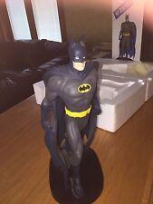 Batman Figurine WB Studio Dark Knight DC Comic
