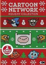 NEW!!! Cartoon Network Holiday Collection (DVD, 2014)