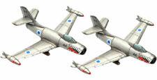 Flames of War: Arab-Israeli War - Israeli Dassault Ouragan