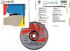 """GENESIS """"Abacab"""" (CD) 1981"""