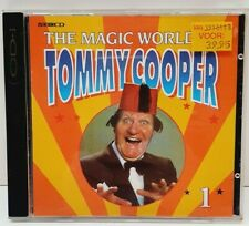 Tommy Cooper 1991 - Philips CD-i CDi - Video CD