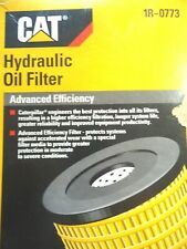 HYDRAULIC FILTER CATERPILLAR 1R-0773 CAT FLEETGUARD HF35010 P551094 NEW FREEPOST