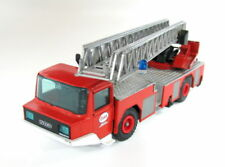 OLD SCHUCO ESSO TOY CONSTRUCTION TRUCK LADDER IVECO MAGIRUS DEUTZ DL23 #3546 >>