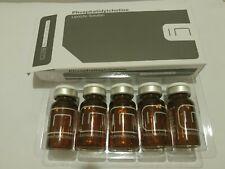 BCN lipodissolve  Fosfatidilcolina  desossicolico 5 fiale mesoterapia sterili