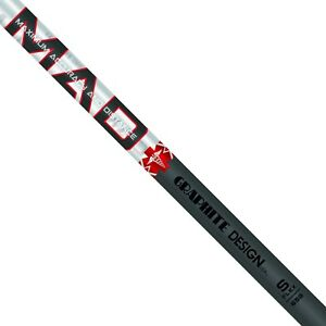 Graphite Design MAD 55 Stiff Shaft For PXG 0811X/ XF/ LX Driver