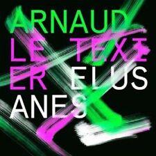 LE TEXIER , ARNAUD - ELUSANES NEW VINYL RECORD