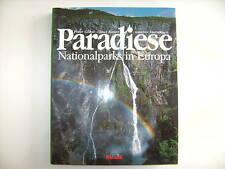PETER GÖBEL KELLER PARADIES NATIONALPARKS IN EUROPA
