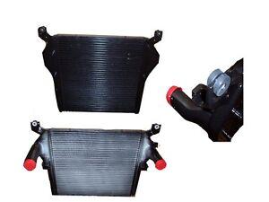 2010 2011 2012 Dodge Ram 2500 3500 Diesel Intercooler Charge Air Cooler  NEW