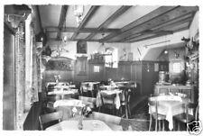 """AK, Adenau, Gaststätte """"Historisches Haus"""", Gastr. 1960"""