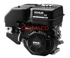 Kohler gasoline engine Motore benzina SH 265 albero cilindrico lombardini