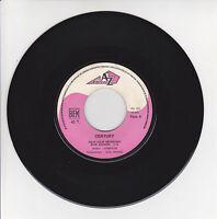 "CENTURY Vinyl 45 tours SP 7"" JOLIE JOLIE SECRETARY MISS ANNABEL - AZ 10620 RARE"