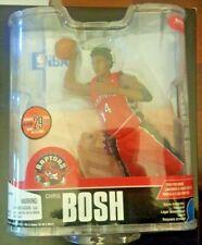 NIP McFarlane Sports Picks Chris Bosh Toronto Raptors NBA Series 13 SPD Debut