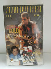 Country Gold Series 1 Unopened 36 Pack Box Award Winning Artists 1993 Sterling