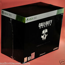 CALL OF DUTY GHOSTS PRESTIGE EDITION XBOX 360