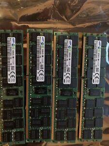 64GB RAM by Samsung 16GB 2Rx4 PC3 - 12800 Hauptspeicher