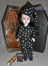 LDD living dead doll series 7 * SLOTH *  Bed Time Sadie