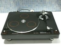 ADC 1700 DIRECT DRIVE VINTAGE HI FI SEPARATES RECORD VINYL PLAYER TURNTABLE