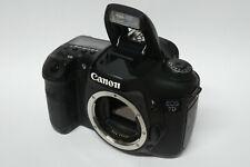 Canon EOS 7d carcasa digital SLR usado eos 7 d body 6320 desencadenadores