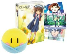 Clannad After Story - Vol.4 - Steelbook - Limited Edition - Blu-Ray - NEU