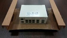 Westell New ESP8188G-SFP Hardened Switch with 8 PoE+ ports and 2 SFP sockets