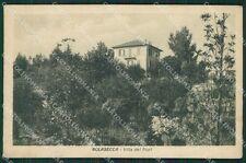 Varese Golasecca cartolina QK5599