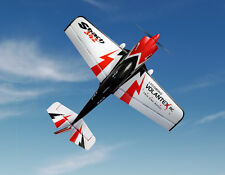 Volantex 1.1M RC Sbach 342 EPO Foam Airplane Model PNP Propeller ESC Servo Motor