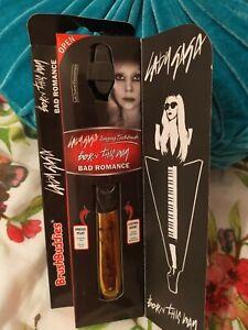Brush Buddies Lady Gaga Singing Toothbrush -Born this way/Bad Romance New/Sealed