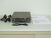 Sony EV-C500 High-End Hi8 Videorecorder inkl. BDA, 2 Jahre Garantie