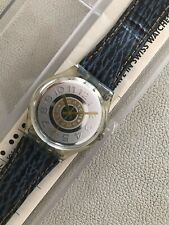 Swatch 1992 DELAVE GK145 - Nuovo / Brand New