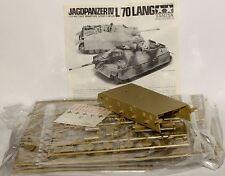 1:35 Tamiya 3588 Jagdpanzer IV  L/70 lang