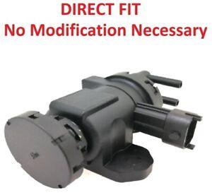 MAZDA BT50 FORD PJ PK RANGER Boost Pressure Control Valve Vacuum Solenoid evrv