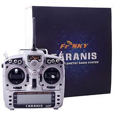 FrSky 16 channels TARANIS X9D Digital Telemetry Radio Transmitter