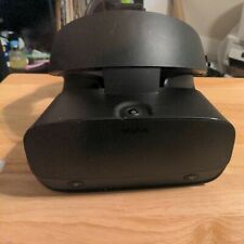 Oculus Rift S PC Powered VR Gaming Headset ONLY (read description)