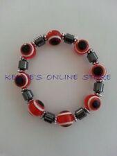 Hematite Stretch Fashion Bracelets
