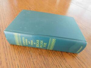 Complete Stories and Poems of Edgar Allen Poe 1966 Doubleday Hardcover